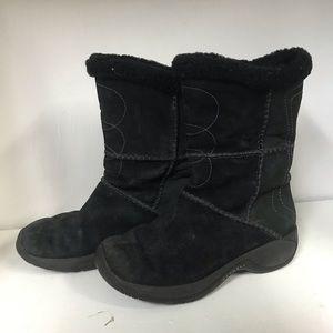 Merrell Encore Peak black boots